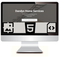 RBA Web Design Small Business site Services