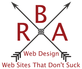 RBA Web Design, Located in Indiana, You web partner in small business